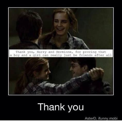 Best Friendship Quotes Harry Potter