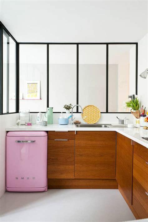 brands   colorful retro style refrigerators