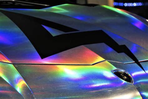 Real Madrid - La Lamborghini holographique de Lucas ...