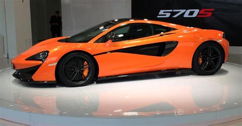 top  mclaren models   time