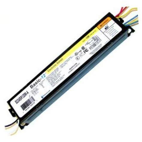 universal 4 l t12 ballast universal 24214 b234sr120m a000i t12 fluorescent ballast
