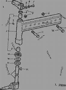 Jd 2240 Wiring Diagram : front axle knee spindle and knuckle swept back front ~ A.2002-acura-tl-radio.info Haus und Dekorationen