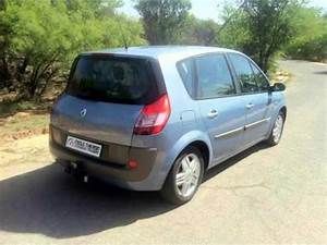 Renault Scenic 2004 : 2004 renault scenic ii 2 0 16v expression auto for sale on auto trader south africa youtube ~ Gottalentnigeria.com Avis de Voitures