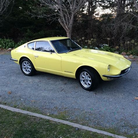 Datsun Cars For Sale by Datsun 240z For Sale Cars For Sale Auszcar