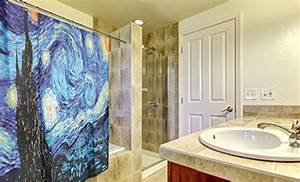 carnation home fashions the starry night fabric shower With starry night bathroom set