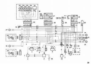 Aprilium Sxv Wiring Diagram