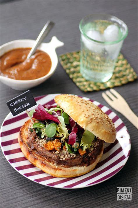 cuisiner du foie de boeuf food tripes burger à la joue de boeuf foie d