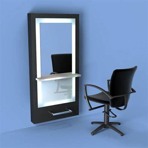 salon styling mirror salon mirrors salon furniture