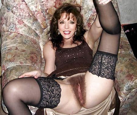 Joan Rivers  nackt