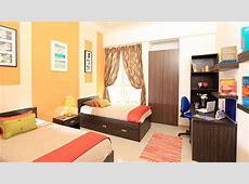 Accommodation at Dubai Campus HeriotWatt