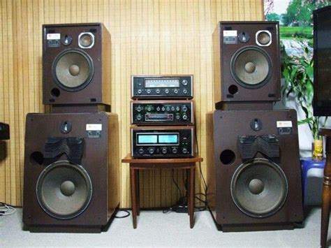 59 Best Images About Vintage Jbl On Pinterest