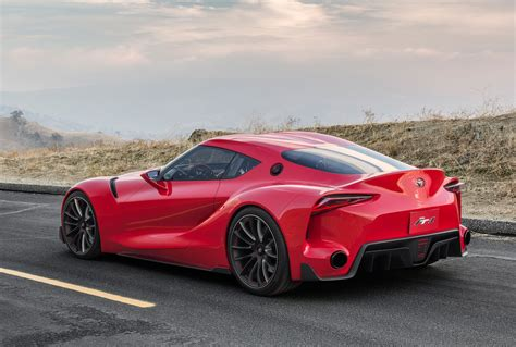 Straight From The Horses Mouth Supra Ft1 Forum