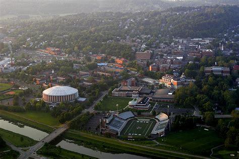 Athens Ohio Halloween by Ohio University Her Campus