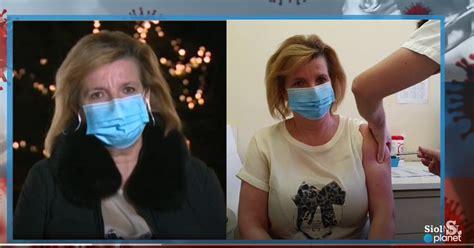 Prvi dan cepljenja že nova teorija zarote #video - siol.net