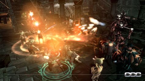 dungeon siege 3 controls dungeon siege iii review for pc code central