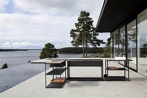 Outdoor Küche Ikea : outdoor k chen inspirationen des neuen wohntrends ~ Indierocktalk.com Haus und Dekorationen