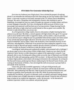 Format of a scholarship essay example for Study plan template for scholarship