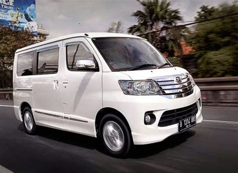 Daihatsu Luxio Photo by Daihatsu Luxio 2010 Review Amazing Pictures And Images
