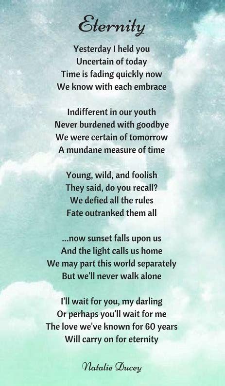 enduring love poetry love gratitude poem poets