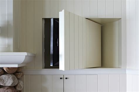 Beadboard Paneling Design Ideas