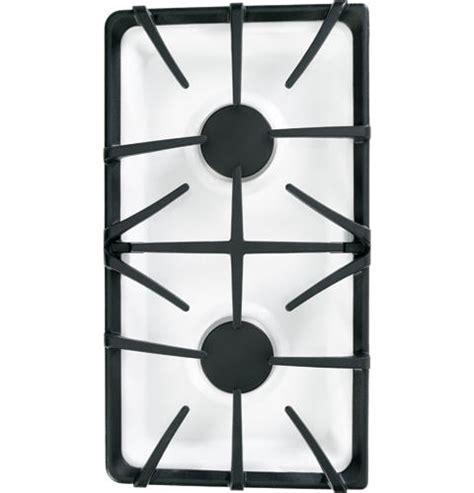 ge profile gas cooktop module jxgbw ge appliances