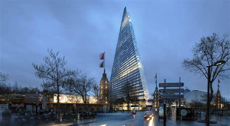 Paris Skyline To Boast Of First Skyscraper In 40 Years