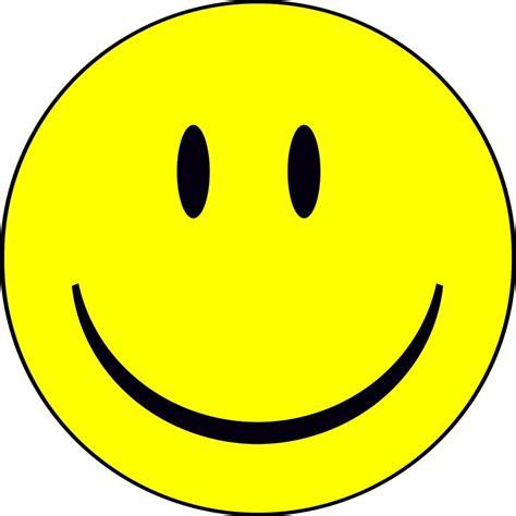 Free Happy Face Clip Art  Smiley Face Clip Art Smile