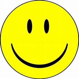 free happy face clip art   Smiley Face Clip Art   Smile ...