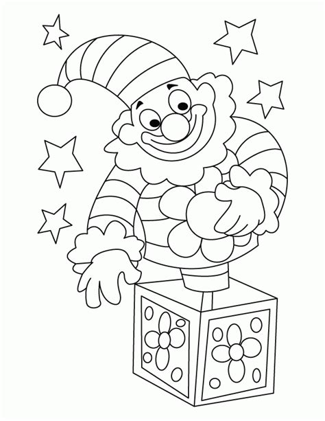 circus coloring pages printable   clip