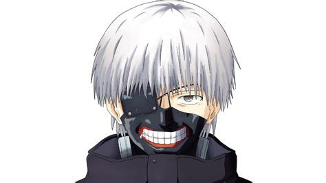 How to draw Ken Kaneki (step by step) Como dibujar a Ken