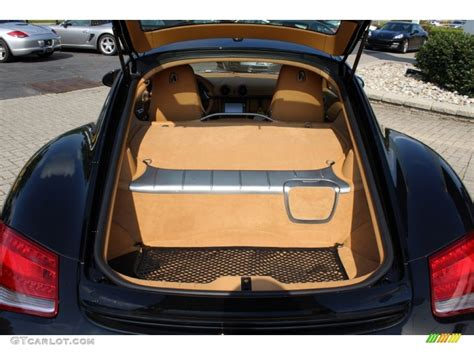 porsche trunk 2012 porsche cayman standard cayman model trunk photo