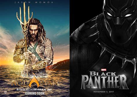 The 5 Most Anticipated Superhero Movies Of 2018