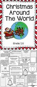 Christmas Around The World : christmas around the world seasons around the worlds and activities ~ Buech-reservation.com Haus und Dekorationen