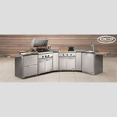 Dcs Appliances  Dcs Grill & Accessories  Outdoor Kitchen