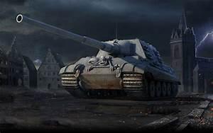 Porsche Panzers  By Don Hollway