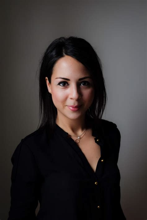 Everyone is beautiful with and without makeup! Going Global with Humeyra Karsli of Atlantic Trade Bridge - Futurpreneur Canada