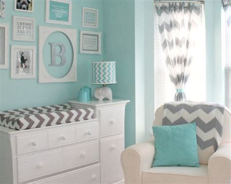 chambre de bebe original décorer chambre bébé couleur chambre bébé garcon