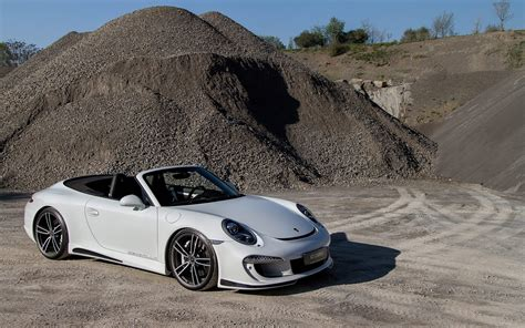 gemballa porsche 911 2016 gemballa porsche 911 cabriolet dark cars wallpapers