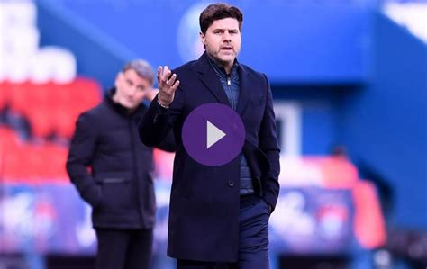 Pochettino Vows to Fix PSG's Inconsistencies After Lille ...