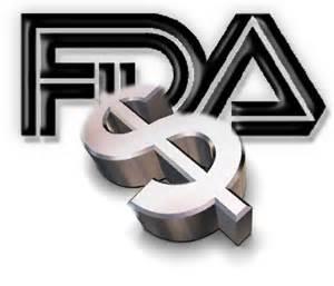 FDA Food Safety Budget