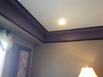 Wall Border Paint Painted Removing Borders Trim
