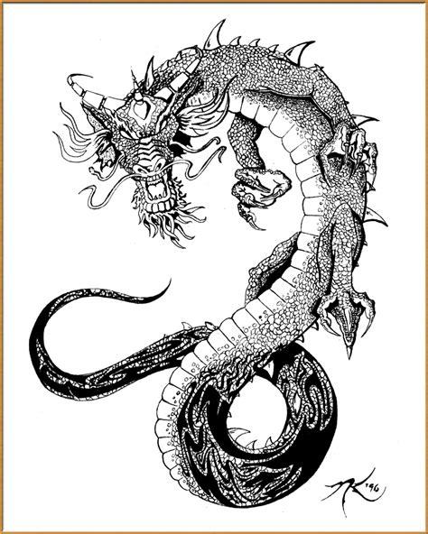tattoos designs dragons nycardsandswag