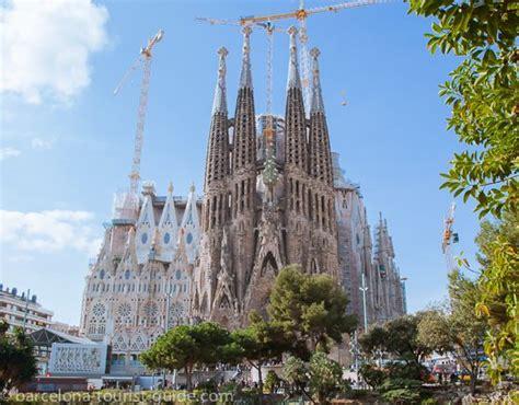 Barcelona Tourist Information/Tourism Guide, Spain 2020