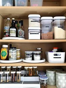 Efficient, Pantry, And, Food, Storage, Organization, For, Small, Spaces