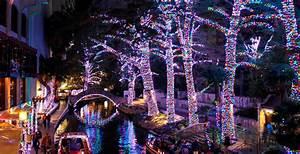 San Antonio Se Llena De Vida Esta Navidad