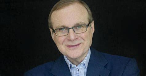 paul allen microsoft  founder  seahawks owner