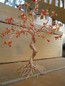 diy wire tree your projects obn
