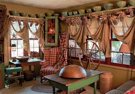 Primitive Home Decor by 劦