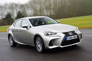Lexus IS 300h Sport The best new cars for under £300 per