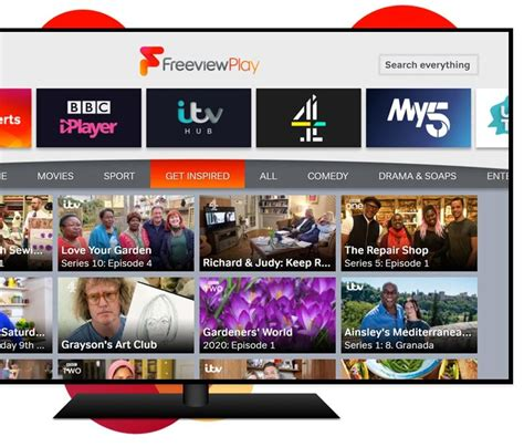 Five simple tips to get more out of your TV | Freeview
